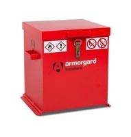 Armorgard Transbank Storage Box 35lt