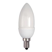 Solus 9 Watt SES Candle CFL 1 PK
