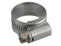 Jubilee Clip 0 Mild Steel 16-22mm 10pcs - 0MS (WT1124)