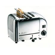 Toaster Polished 3 Slot Dualit