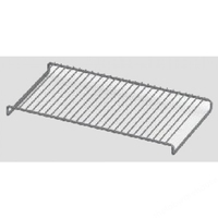 Accessory Shelf St./Steel Wire For 53/74L Inc