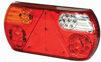 Multifunctional Tail Lamp | Left
