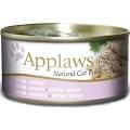 Applaws Kitten Can - Sardine 70g x 24