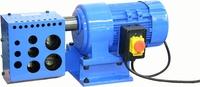 Motorised Pipe Notcher 1/4inch to 2inch 230V