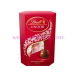 Lindt Lindor Cornet Milk 200g x8
