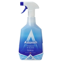 Astonish Window Cleaner 750ml