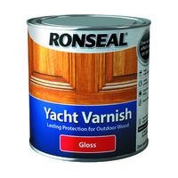 Ronseal Yacht Varnish 1L Gloss