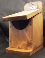 Trust Robin Nest Box x 1