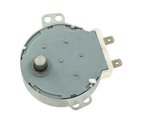 Turntable Motor 5/6 Rpm D Shaft (Microwave)