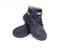 CARGO DEXTOR BLACK METAL FREE BOOTS