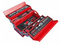 86PCS MECHANCIAL TOOL SET (Ploughing Special Discount Price)