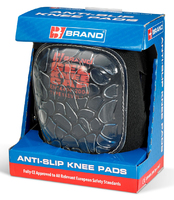B-Brand Superior Gel Knee Pads CE approved