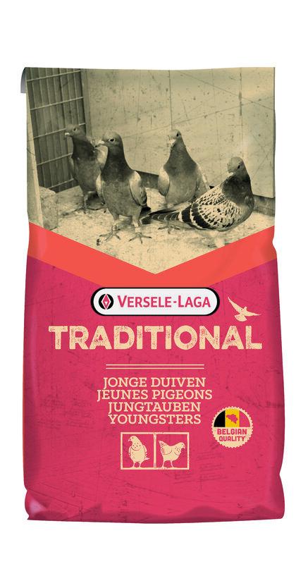 Versele Laga Traditional Junior O 25kg