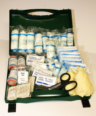 26-50 Person First Aid Kit
