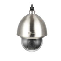 IC Realtime 2MP H.265 30x Optical NEMA 4X Anti-Corrosion IK10 Auto-Tracking PTZ Dome with Audio/Alarm I/O