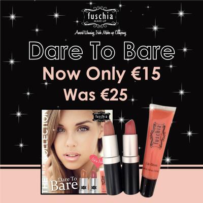 The Lip Collection – Dare To Bare