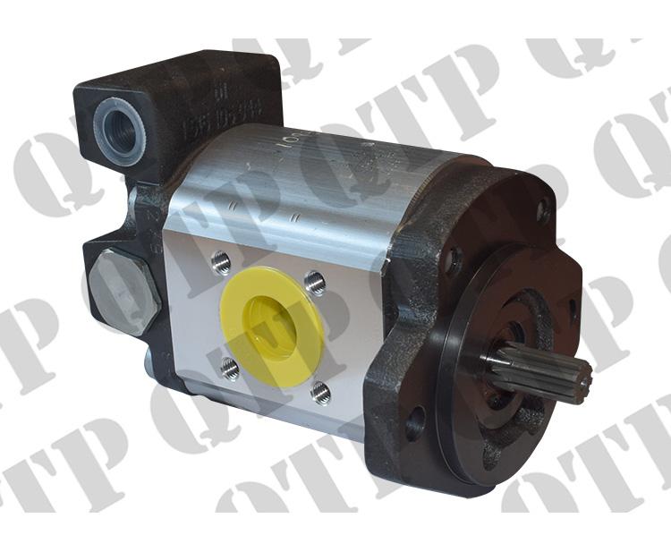 Hydraulic Pump New Holland T6070 T6050 T6080 - Quality