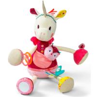 Louise Activity Unicorn