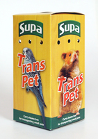 Supa Cardboard Carry Box - Small x 50