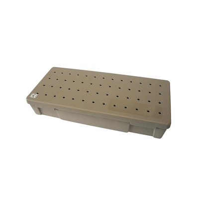 Polypropylene Instrument Box