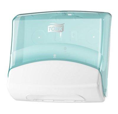 TORK Folded Wipes/Coth Dispenser