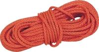 Lifebuoy rope 30 m x 8 mm