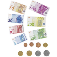 play pretend money