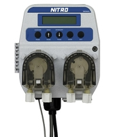 NITRO TWIN DOSING UNIT (Automatic Dishwasher Dosing Unit)