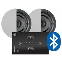 Q Acoustics Systemline E50 including speakers