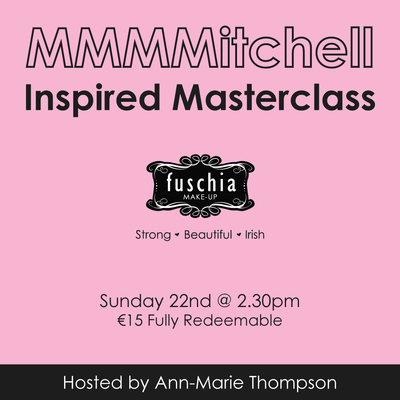 MMMMitchell Masterclass