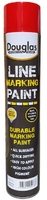 Everbuild Red Line Marking Paint 750ml