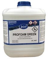 Profoam Green H/Duty Cleaner Sanitiser 20L