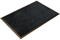 Century Pile Launderable Mat 1200x800 Charcoal