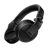 Pioneer HDJ-X5-K (Black) | Over-ear DJ headphones (black)
