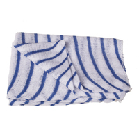 Wilsons Colour Coded Stockinette Cloth - Blue