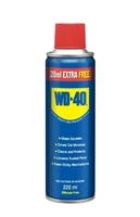 WD 40 SPRAY OIL 220 ML (20 ML EXTRA FREE)