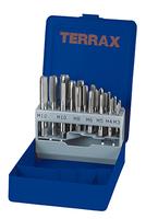 Terrax Tap Set HSS