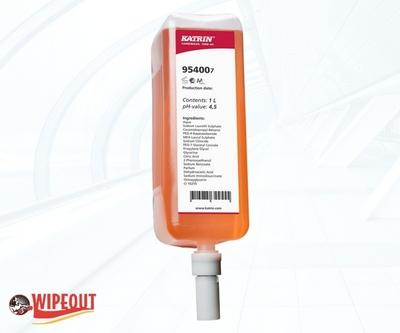 KATRIN LIQUID SOAP 6x1ltr 954007