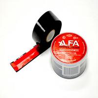 ALFA TAPE 3.66M (12FT) BLACK