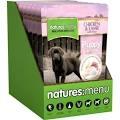 Natures:Menu Junior Chicken & Lamb Dog Pouch 300g x 8