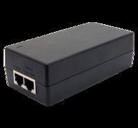 LigoWave Gigabit Ethernet 48V / 0.5A - 48V/0.5A gigabit PoE injector