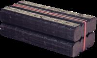 Bord Na Mona Bale Of Briquettes