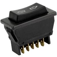 Switch | Rocker Switch for Car Window 5 Pins