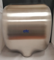 ATC Chrome Cheetah Hand Dryer