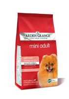 Arden Grange Adult MINI Dog Chicken & Rice 6kg
