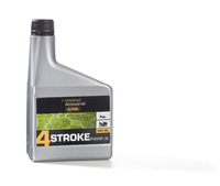 Alpina Engine Oil 4 Stroke 10W30 7810401-01A