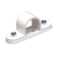 Conduit Accessories PVC Spacer Bar Saddles