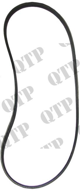 belt air con ford tsa 100-135  u0026 t6000