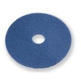 "FLOOR PAD 17"" BLUE 5pk"