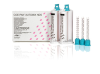 COE PAK AUTOMIX 2 X 50ML CARTRIDGES & 12 TIPS
